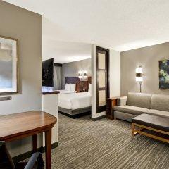 Отель Hyatt Place Columbus/Worthington 3* Стандартный номер