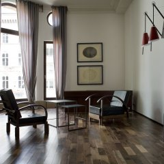 The Monopol Hotel 5* Люкс повышенной комфортности с различными типами кроватей фото 2