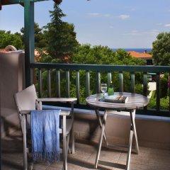 Отель Acrotel Athena Pallas Village 5* Улучшенный номер разные типы кроватей