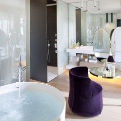 Отель Mandarin Oriental Barcelona 5* Люкс с различными типами кроватей фото 4