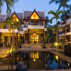 Отель Baan Yin Dee Boutique Resort популярное изображение