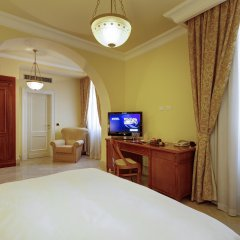 Grand Hotel Villa Igiea Palermo MGallery by Sofitel 5* Стандартный номер с разными типами кроватей фото 2