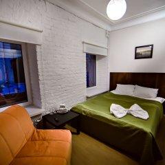 Мини-Отель Невский 74 Стандартный номер с различными типами кроватей фото 16
