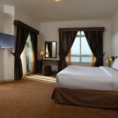 Отель Ramada Beach 4* Люкс