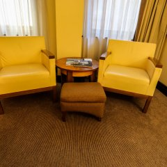 Arora Hotel Manchester 4* Улучшенный номер с различными типами кроватей фото 5