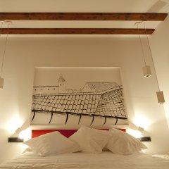 Отель Posada del León de Oro 4* Улучшенный номер с различными типами кроватей