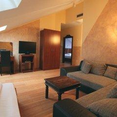 Отель Atlas Residence 3* Апартаменты