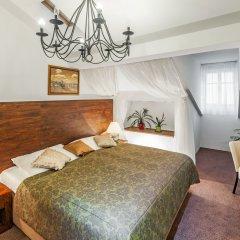Hotel Residence Agnes 4* Стандартный номер с различными типами кроватей