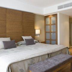 Protur Biomar Gran Hotel & Spa 5* Стандартный номер с различными типами кроватей