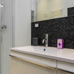 Апартаменты Hintown Apartments Montenapoleone Милан ванная фото 2