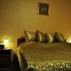 Гостиница Вояжъ комната для гостей фото 2