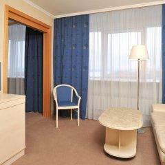 Гостиница Москва 4* Номер Комфорт с двуспальной кроватью фото 11