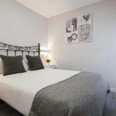 Отель Apartamento Atocha VII Апартаменты