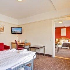 Richmond Hotel 3* Полулюкс с разными типами кроватей