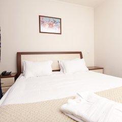 Отель Алма 3* Улучшенный люкс фото 2