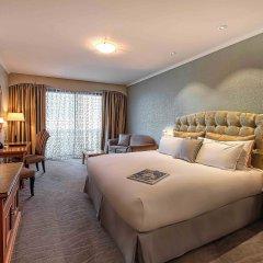 Отель The Playford Adelaide MGallery by Sofitel 5* Номер Делюкс с различными типами кроватей