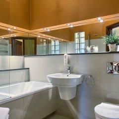 Отель SleepWalker Boutique Suites 3* Улучшенные апартаменты с различными типами кроватей фото 4
