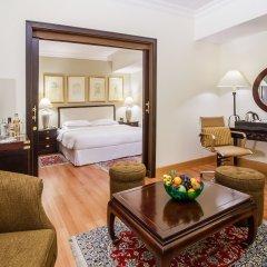 Grand Excelsior Hotel Deira 4* Улучшенный люкс с различными типами кроватей