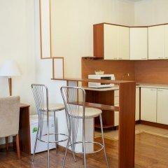 Гостиница Палантин кухня в номере