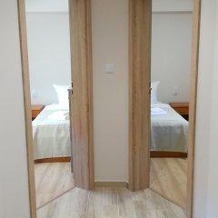 GEM Hotel 3* Люкс с разными типами кроватей