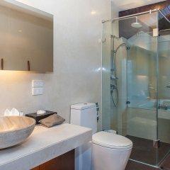 Отель The Sea Koh Samui Boutique Resort & Residences Самуи ванная фото 3