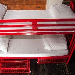 The Dictionary Hostel Кровать в женском общем номере с двухъярусной кроватью фото 2
