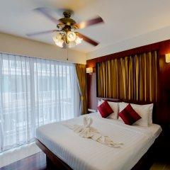 Aspery Hotel 3* Стандартный номер с различными типами кроватей фото 2
