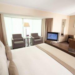 Bilderberg Garden Hotel 5* Люкс с различными типами кроватей