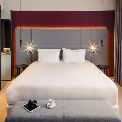 NH Collection Amsterdam Grand Hotel Krasnapolsky 5* Номер категории Премиум фото 6