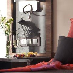 Отель Courtyard by Marriott Madrid Princesa 4* Номер категории Премиум с различными типами кроватей