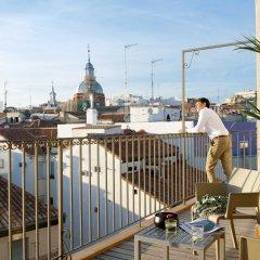 Апартаменты Eric Vökel Boutique Apartments - Madrid Suites 4* Апартаменты с различными типами кроватей фото 2