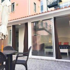 Отель Campo Pequeno Terrace by Homing 3* Апартаменты с различными типами кроватей