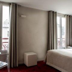 Отель Hôtel Le Quartier Bercy Square - Paris 3* Представительский номер с различными типами кроватей