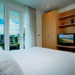 Отель Splash Beach Resort 5* Люкс повышенной комфортности с различными типами кроватей