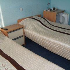 Гостиница Милена комната для гостей фото 9