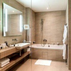 Гостиница Mercure Сочи Центр в Сочи - забронировать гостиницу Mercure Сочи Центр, цены и фото номеров ванная