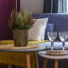Апартаменты Downtown Colour Studio Апартаменты с различными типами кроватей