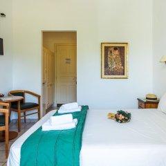 Отель Paradise Inn 3* Стандартный номер с двуспальной кроватью фото 2