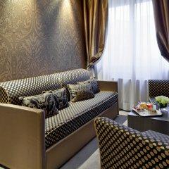 Best Western Hotel Mozart жилая площадь
