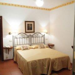 Villa Mora Hotel 2* Стандартный номер фото 8