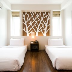 The Album Hotel 3* Стандартный номер с различными типами кроватей фото 2