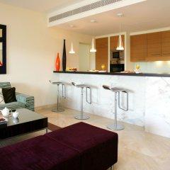 Отель Don Carlos Leisure Resort & Spa 5* Вилла с различными типами кроватей