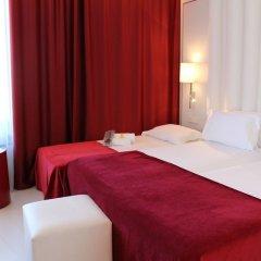 Hotel Porta Fira Sup комната для гостей фото 2