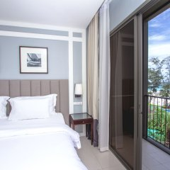 Отель Sugar Marina Resort - ART - Karon Beach 4* Номер Делюкс с разными типами кроватей