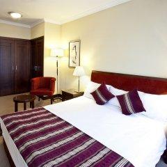 Corinthia Hotel Budapest 5* Номер Делюкс с двуспальной кроватью фото 3