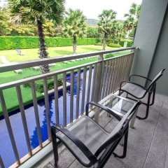 Отель Sugar Marina Resort - ART - Karon Beach 4* Номер Делюкс с разными типами кроватей фото 5