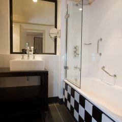Отель Malmaison Glasgow 4* Улучшенный номер фото 3
