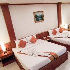 Отель Andaman Seaside Resort 3* Номер Делюкс с различными типами кроватей фото 3