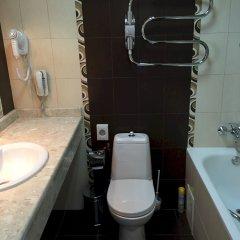 Гостиница Оазис ванная