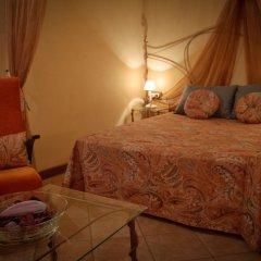 Отель La Carretería 3* Стандартный номер с различными типами кроватей